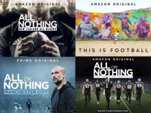 """ラグビー、サッカー、アメフト… Amazon Prime Videoで""""スポーツの秋""""を堪能"""