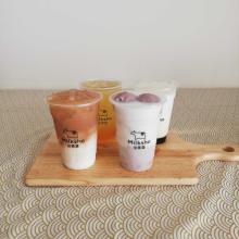 """今年は""""白タピオカ""""を飲まなきゃ終われない。賞味期限が3時間!?のタピオカ「Milksha」が渋谷に上陸します♡"""