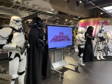 『スター・ウォーズ』商品解禁 『FORCE FRIDAY III』渋谷・池袋で開催