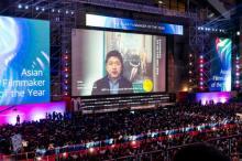 是枝裕和監督、『第24回釜山国際映画祭』アジア映画人賞を受賞もセレモニー欠席