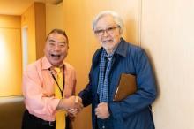 出川哲朗、30年ぶりに『男はつらいよ』シリーズ出演「地獄の演出変わってない」