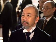 【いだてん】塚本晋也、幻の東京オリンピックのキーマン・副島道正を演じて
