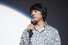 """山崎まさよし、14年ぶり主演映画を""""山崎節""""でPR「海賊版を作らないように!」"""