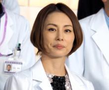米倉涼子、低髄液圧症候群を克服 『ドクターX』への思い新たに