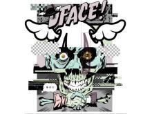 約7年ぶり!西武渋谷で人気アーティストD*Faceの展覧会開催