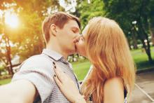 男子的にめちゃドキドキするキスのシチュエーションって?