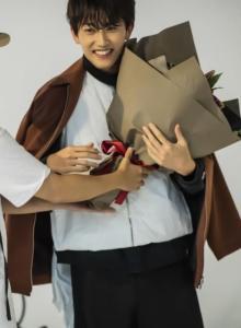 杉野遥亮『FINEBOYS』専属モデル卒業「僕にとってかけがえのない時間でした」