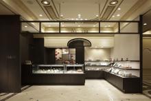 サプライズな仕掛けにドキドキ♡リーガロイヤルホテル東京25周年スイーツ第5弾はムービージェニックなハロウィンケーキ♩
