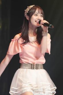 伊藤美来、TVアニメ『プランダラ』主題歌お披露目 ワンマン公演で18曲熱唱