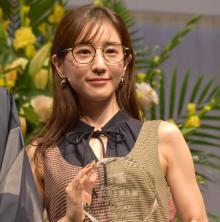田中みな実、元先輩アナの追及にタジタジ「怖いよ~」 TBS高野アナが直球質問「いい恋愛は?」