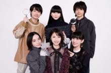 Perfume、新曲「再生」が『屍人荘の殺人』主題歌に 主演・神木隆之介「やばいやばい!」