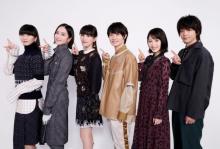 Perfume、神木隆之介主演映画の主題歌を担当「大好きな神木くんなので二つ返事でOK」