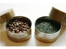 初体験のテイスト!「コーヒー×日本茶」の新感覚ドリンク