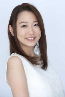 元フジ松尾翠アナ、第3子妊娠を報告 来年1月出産予定「気負わずワイワイと楽しくいきたい」