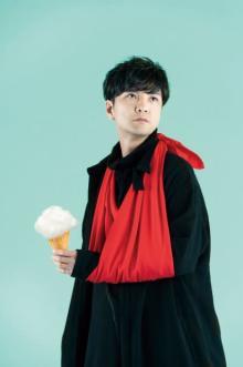 森山直太朗、2019年版「さくら」が『同期のサクラ』主題歌「この上ない喜び」