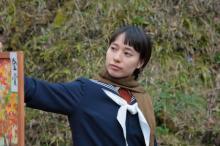 【スカーレット】子役の川島夕空から戸田恵梨香へバトンタッチ