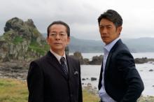 『相棒』初回スペシャル視聴率16.7%