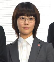 高畑充希主演『同期のサクラ』初回8.1%