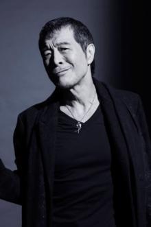 台風接近…矢沢永吉、日比谷野音の公演中止が決定「安全等を第一に考慮」 振替公演なし
