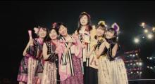 """""""モノノフ""""吉永小百合、ももクロと「走れ!」を踊るメイキング映像解禁"""