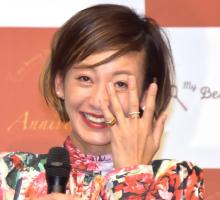 西山茉希、うっかり離婚トークで自虐 芸能生活15年を思い涙「ヤバくないですか…」