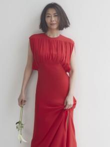 中山美穂、20年ぶり新曲収録のアルバムタイトル決定 代表曲「C」「ただ泣きたくなるの」も収録