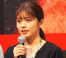 小芝風花、被災した東京を疑似体験「台本や撮影で感じた恐怖を伝えたい」