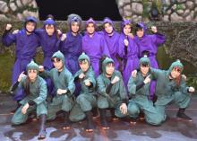 ミュージカル『忍たま乱太郎』あす初日公演中止に「信頼できるスタッフさんたちの決断」