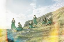 BiSH、新曲「リズム」MV公開 メンバーがカップ麺を食べる新ビジュアル解禁