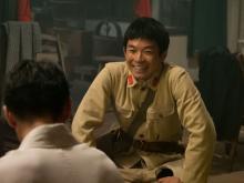【いだてん】仲野太賀、2人の主役と落語パート、すべてをつなげるキーパーソンを演じて