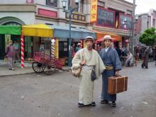 【いだてん】第39回は孝蔵のメイン回 演出の大根仁氏「森山未來の芝居は絶品」