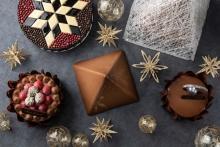 11月中に予約してオトクにゲットしたい♡グランドハイアット東京、令和初のクリスマスケーキは全10種の贅沢ラインナップ!