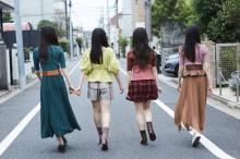 全員15歳 謎の4人組ガールズユニット「@onefive」始動 ティザー映像公開