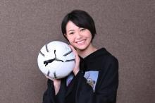 令和初の高校サッカー応援歌は史上初づくし デビュー前の現役高1生・三阪咲を抜てき