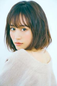 """""""育児奮闘中""""前田敦子、母親役をリアルに演じる 出産後初のドラマ主演「今だからこそ挑戦したい」"""