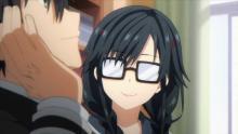TVアニメ『 俺を好きなのはお前だけかよ 』第2話 「俺に襲い掛かる負のスパイラル」 新たな告白!どうするジョーロ!?【感想コラム】