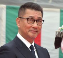 【京都国際映画祭】中井貴一が『三船敏郎賞』受賞し「光栄です」 津川雅彦さんは祖父の名冠する『牧野省三賞』の栄誉