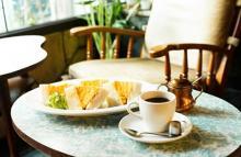 京都の名物喫茶店の味を渋谷で♩ホテルコエトーキョー×喫茶マドラグのコラボメニューがほっこり懐かしい♡