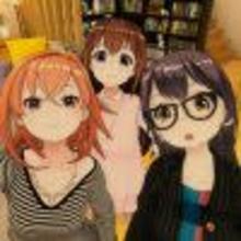 史上初のバーチャルYouTuberドラマ 新プロジェクト始動四月一日三姉妹の世界に新ファミリー加入 【アニメニュース】