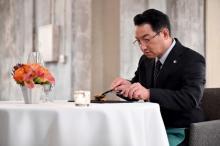春風亭昇太、結婚後初ドラマ出演 木村拓哉と初共演「すごく気を遣ってくださる方」