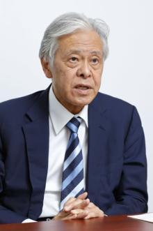 新チェアマンが語る東京国際映画祭の役割「国内より海外を尊重する傾向を変えたい」