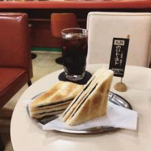 モーニングにいかが?絶品の「個性派トースト」が味わえるレトロ喫茶店5選【東京・名古屋・京都】