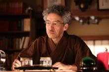 まさかの作家引退…実写『サザエさん』伊佐坂先生役に浅野和之