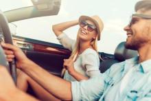 ドライブデートのNG言動をちょっと変換すると恋が急加速!?
