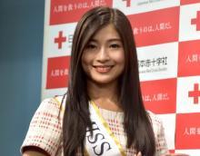 土屋太鳳の姉・炎伽さん、会社員と『ミス・ジャパン』の両立に充実感「新しい経験増えた」