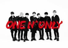 ONE N' ONLY、3rdシングルで2作連続1位【オリコンランキング】