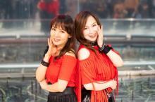 森口博子×鮎川麻弥『ガンダム』歌姫がイベント聖地で熱唱「80代までガンダムソングを」