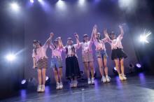 東宝芸能美少女6人組・PiXMiX、メジャーデビュー前夜の決意「応援してもらえるように」