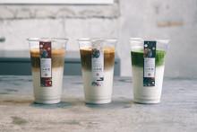 お茶好きにうれしいストレートティーもお目見え♡日本茶専門店「一千花」の2号店が名古屋栄にオープン♩