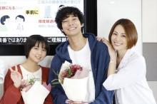 上白石萌歌&清原翔、NHKドラマの注目の2人が『ドクターX』で初共演